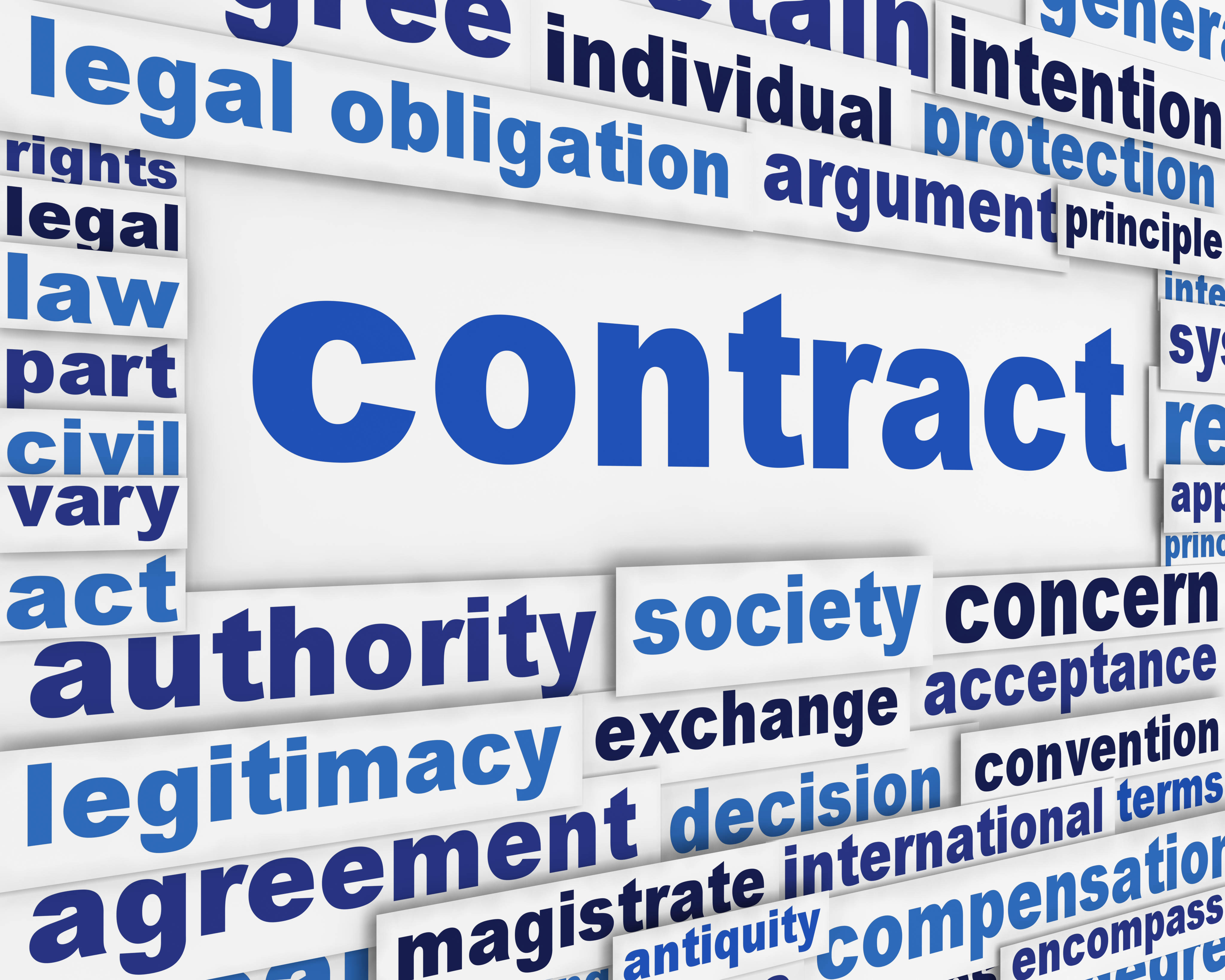 Boston Contracts Lawyer