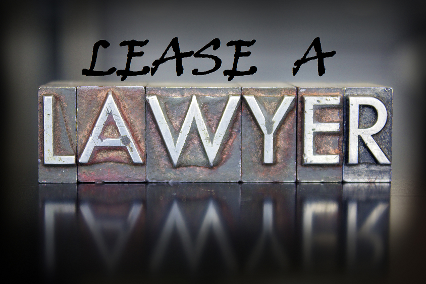 Lease a Lawyer