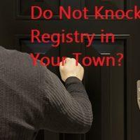 Door-to-Door sales business
